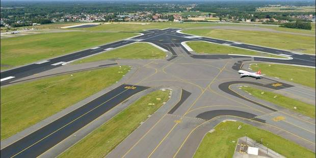 """Reynders: """"L'activité de Brussels Airport se situe en Flandre"""" - La DH"""