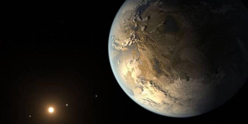 A-t-on découvert la nouvelle planète Terre?