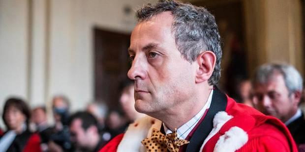 Tueurs du Brabant: dix ans de plus pour aboutir, propose M. De Valkeneer - La DH