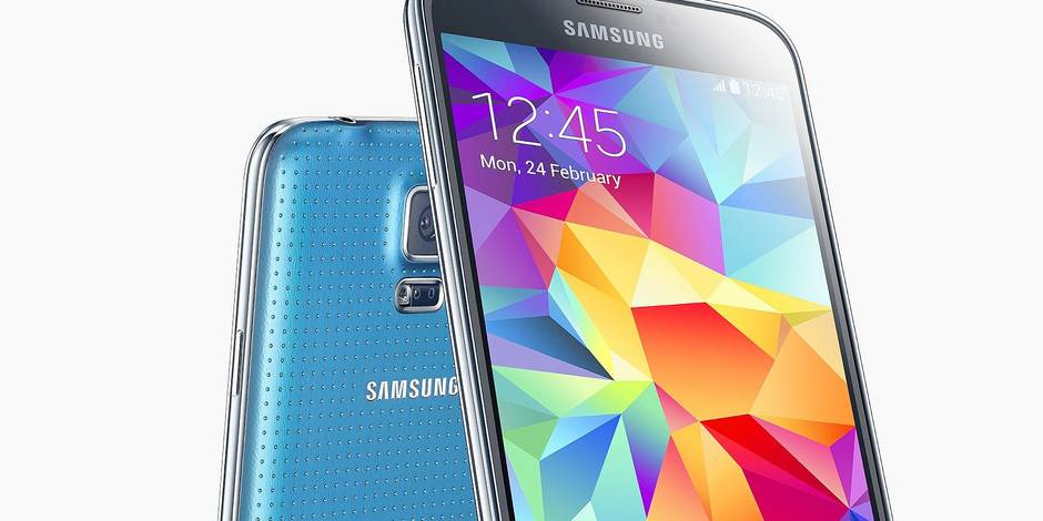 Supertest: un Samsung 5 �toiles dans la Galaxy ?