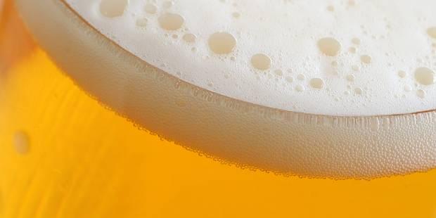 A l'instar du Belge, l'Allemand boit toujours moins de bière - La DH