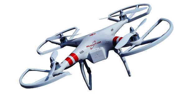 Game of Drones - La DH
