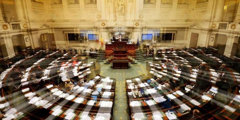 La Chambre adopte le projet de loi sur la coparenté