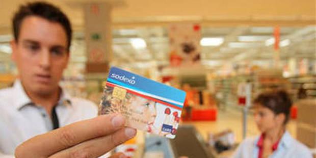 Chèque-repas électronique refusé dans 76 pc des snacks - La DH