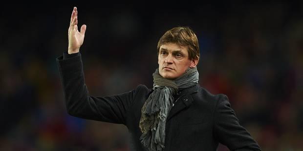 L'ancien entraîneur du Barça Tito Vilanova est mort - La DH