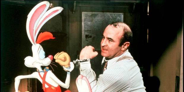 L'acteur britannique Bob Hoskins est décédé - La DH