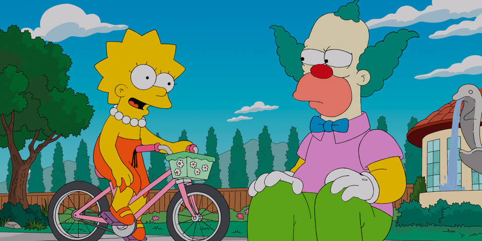 Un Personnage Des Simpsons Va Mourir Dans Un épisode Spécial Game Of Thrones