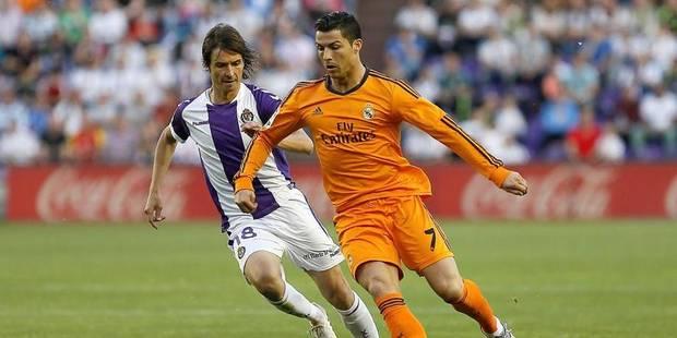 Le Real perd Ronaldo...et le titre? - La DH