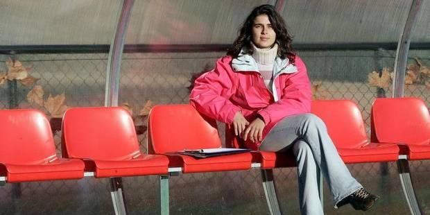 """La FIFA voit en Helena Costa """"une grande nouvelle pour les femmes en football"""" - La DH"""