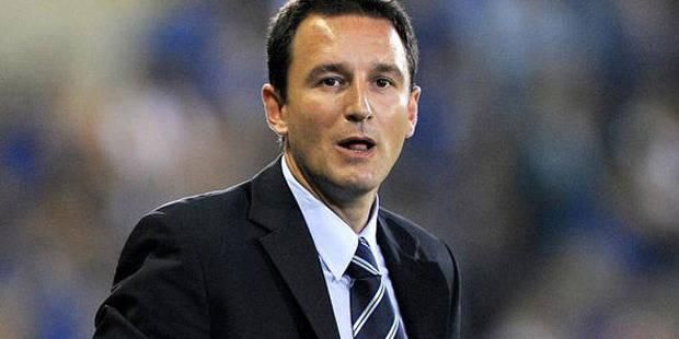 Aleksandar Jankovic officiellement entraîneur de Malines - La DH