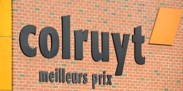Molenbeek: 2 adolescents volent pour 940 euros de marchandises dans un magasin Colruyt - La DH