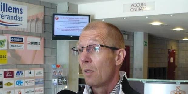 Didier Beugnies nouvel entraîneur de Mons - La DH