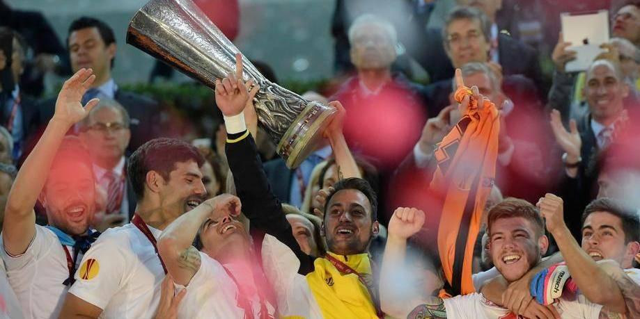 Le FC Séville remporte l'Europa League, Benfica définitivement maudit !