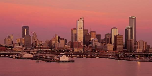 Melbourne, bientôt ville sans cigarette? - La DH