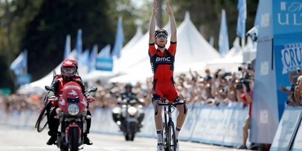 Tour de Californie: Phinney fait son show - La DH