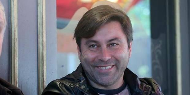 Stéphane Pauwels aurait pu être candidat aux élections - La DH