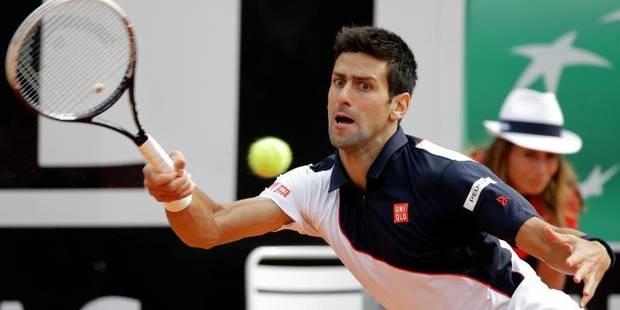 Djokovic se paie Nadal à Rome - La DH