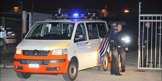 Fourgon braqué à Brussels Airport: un suspect arrêté au Maroc - La DH