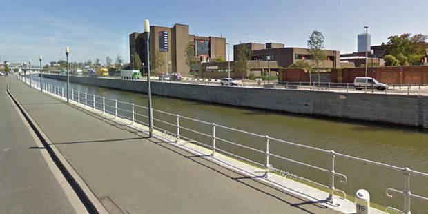 Cambrioleur noyé à Anderlecht: le parquet de Bruxelles ouvre une enquête - La DH