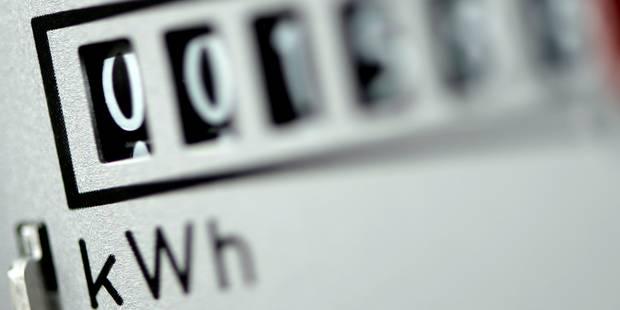 Le prix de l'énergie en baisse en Belgique, en hausse en Europe - La DH