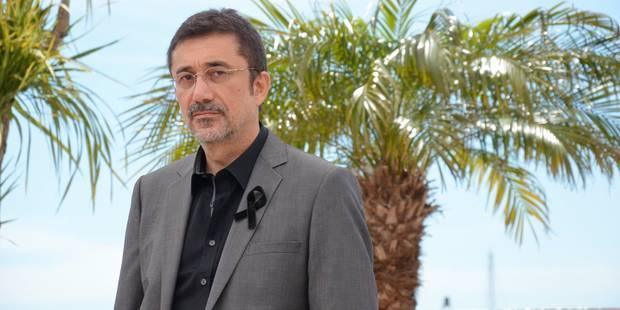 Festival de Cannes : Palme d'or pour Nuri Bilge Ceylan et Winter Sleep - DH.be
