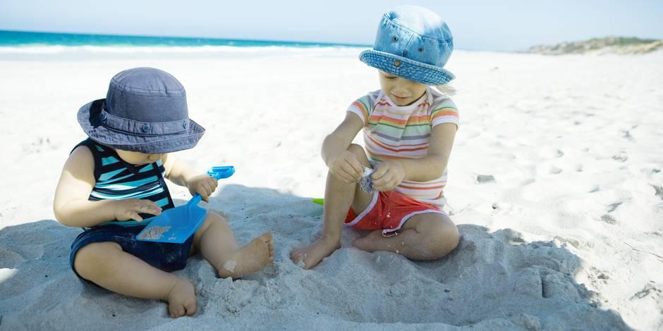 Comment protéger efficacement son enfant du soleil