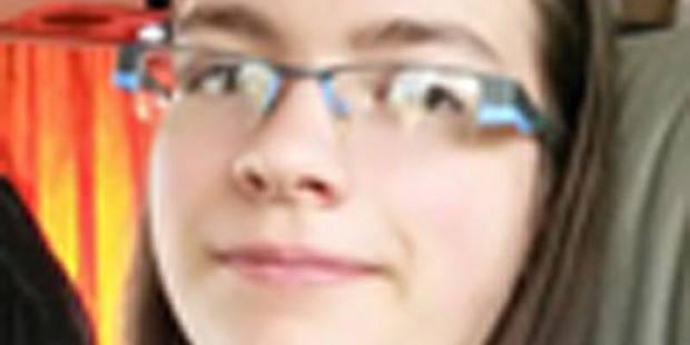 Karen Thomas, 15 ans, a disparu - La DH