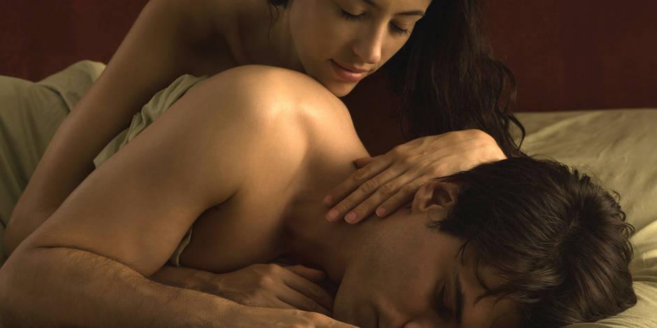 Après le sexe, ne vous endormez pas trop vite