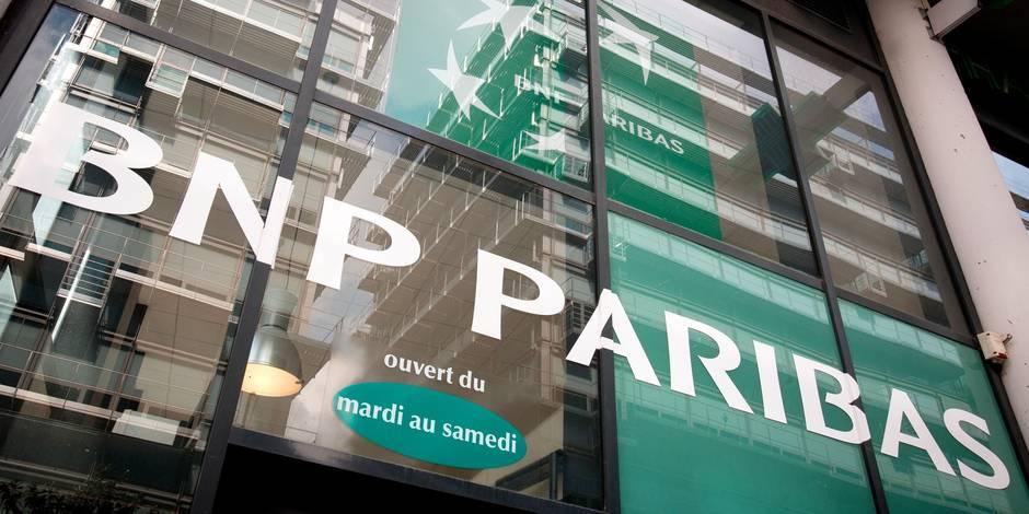 Amende de BNP Paribas: 16 milliards de dollars ont été évoqués