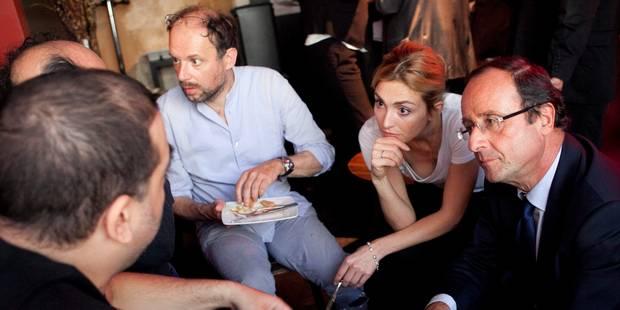 Fran�ois Hollande et Julie Gayet, c'est reparti?