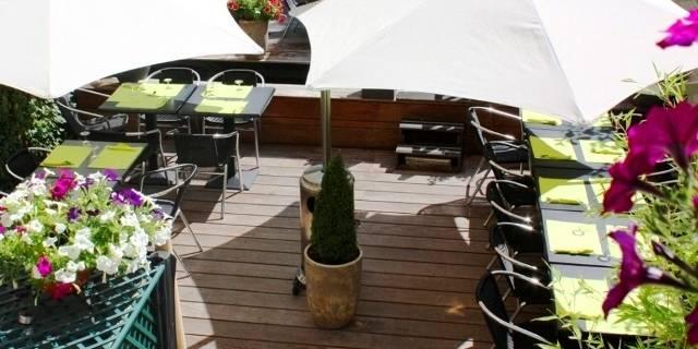 Spécial Terrasses (7/12) : les exotiques