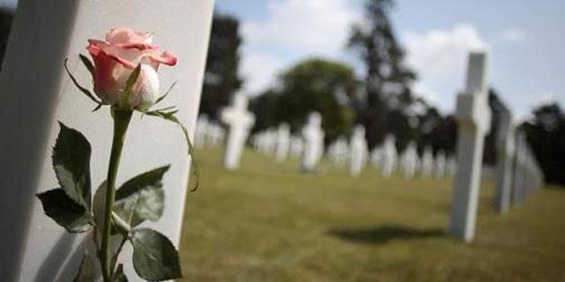Débarquement: un vétéran britannique s'échappe de sa maison de retraite pour aller en Normandie