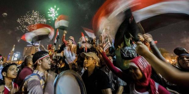 Etudiante agressée sexuellement en Egypte: la vidéo qui choque - La DH