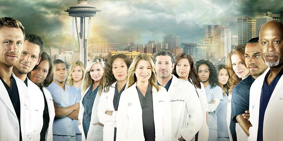 Dans votre Télé DH: Grey's Anatomy fête ses 10 saisons ! - La DH