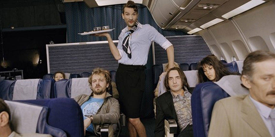 Comment choisir le bon siège dans un avion?