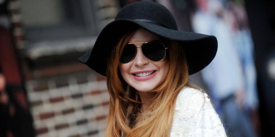 Lindsay Lohan cherche une maison à Londres