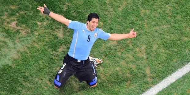 Luis Suarez, prochaine recrue du Barça ? - La DH