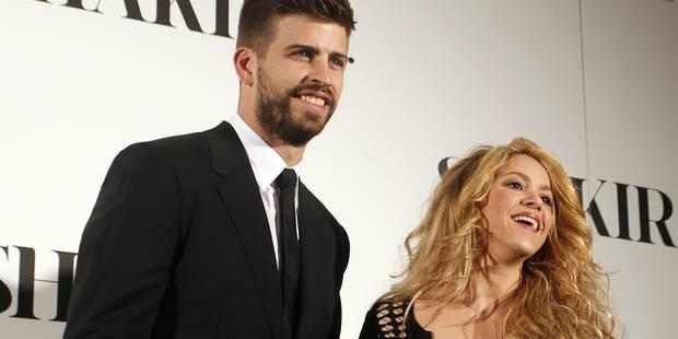 5 anecdotes sur des couples de rêve, spécial football - La DH