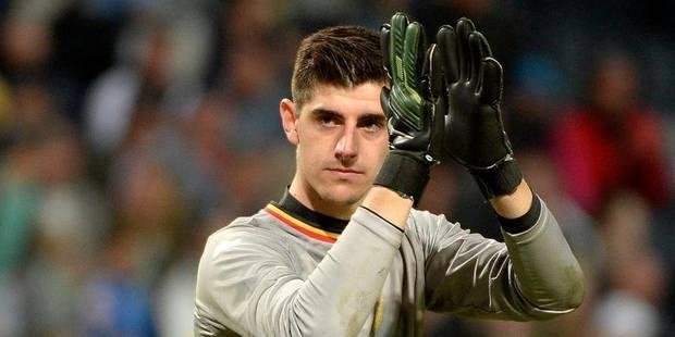 Oui, le Barça voulait Thibaut Courtois - La DH