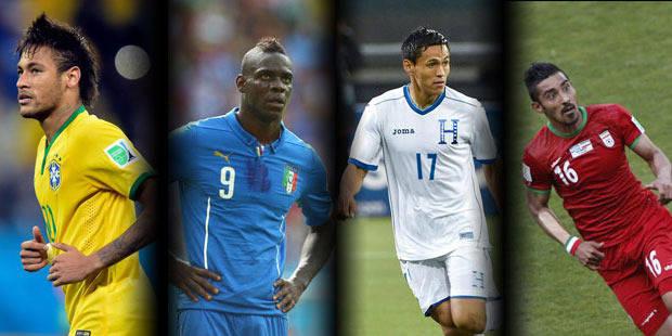 Brésil, Iran, Corée du Sud et Honduras qualifiés? Tous les scénarios des huitièmes! - La DH