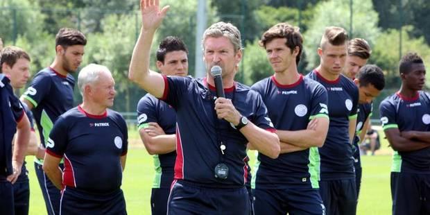 Europa League: Zulte Waregem défiera le vainqueur de la Coupe de Pologne - La DH