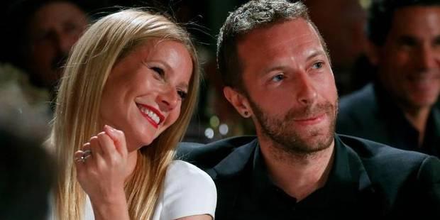 Gwyneth Paltrow et Chris Martin, c'est reparti ? - La DH