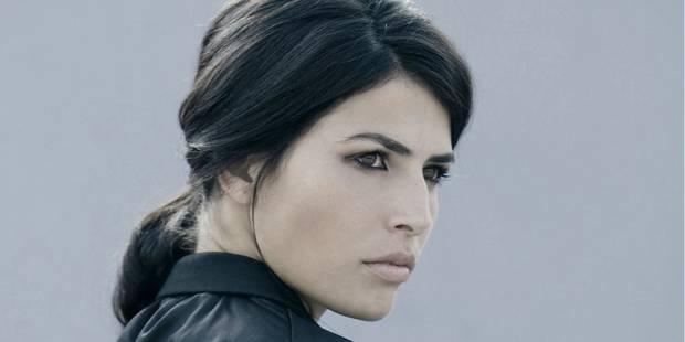 "L'ex-Miss Monde Linor Abargil, icône anti-viol dans ""Brave Miss World"" - La DH"