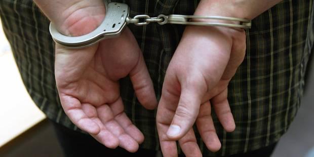 Les arrestations pour terrorisme ont explosé en 2013: l'action de la police fédérale en chiffres - La DH