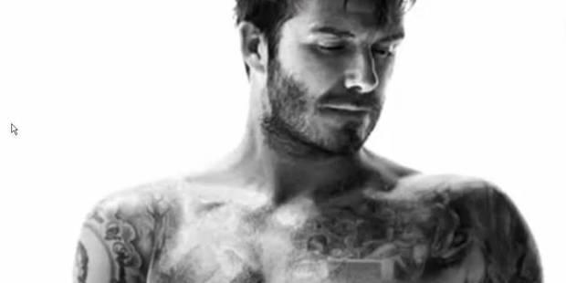 David Beckham s'offre à nouveau en sous-vêtements et on aime ça - La DH