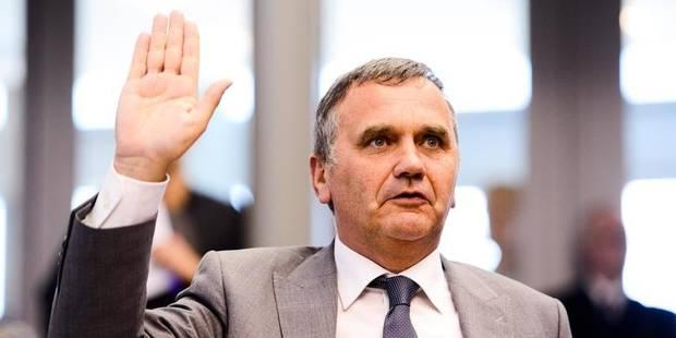 Formation Bruxelles: accord sur la gestion des nuisances des avions - La DH