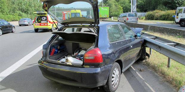 La police recherche un fuyard après un accident mortel - La DH