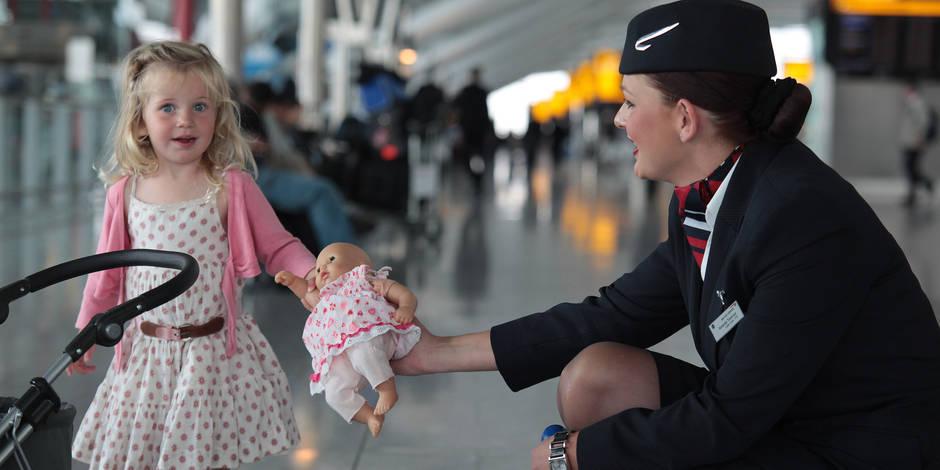 10 trucs pour un voyage agréable en avion