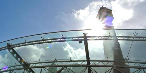 La SNCB prévoit des trains supplémentaires vers la Côte en raison du beau temps - La DH