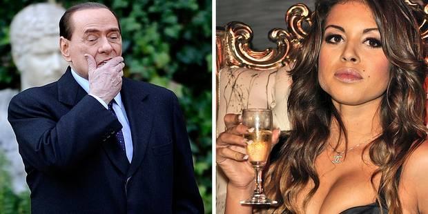 Rubygate: Berlusconi acquitté! - La DH